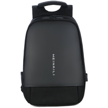 2018 New Men Backpack For 15.6 inches Laptop Large Capacity Stundet Casual Style Bag Water Repellent