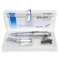 NSK Style Dental Slow Low Speed Handpiece Kit EX-203C Set E-type Midwest
