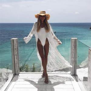 f23c9f4512 Summer Beach Wear Swimwear Covers Beach Dress up Bathing Suit Women Bikini  Beach