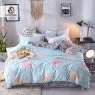 ParkShin Blue Bedspr...