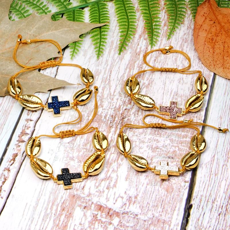 Wrap Bracelet Women Fashion Trendy