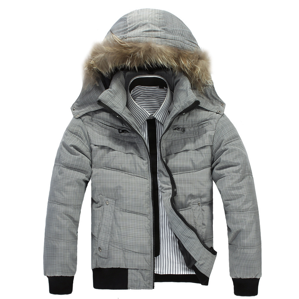 Aliexpress.com : Buy 2013 New England Mens winter thick warm fur ...