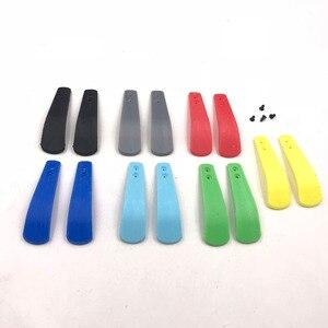 Image 5 - Paletas de plástico multicolor para mando Sony Playstation 4 PS4