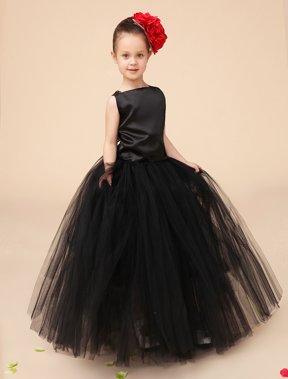 Party Dresses For Kids - Dress Xy
