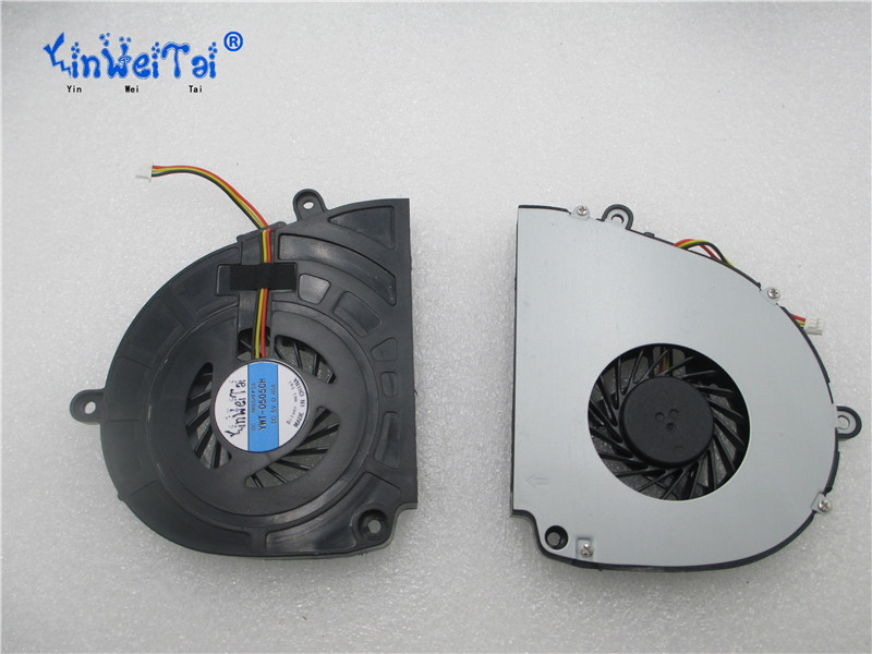 KSB06105HA-AJ82 COOLING FAN FOR ACER ASPIRE 5750 5750G 5755 5755G P5WE0 V3-571G CPU COOLING FAN for acer aspire v3 772g notebook pc heatsink fan fit for gtx850 and gtx760m gpu 100% tested