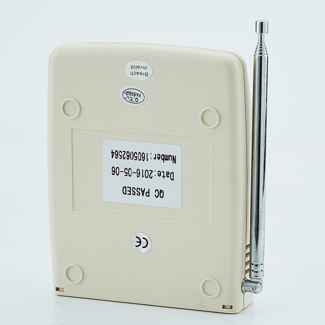 Wireless Signal Repeater Transmitter
