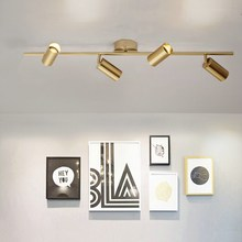 Nordic Chandelier Personality Store…