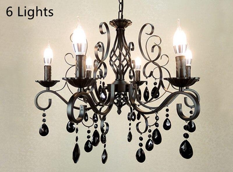 E14 առաջատար էլեկտրական լամպի մոմի - Ներքին լուսավորություն - Լուսանկար 4
