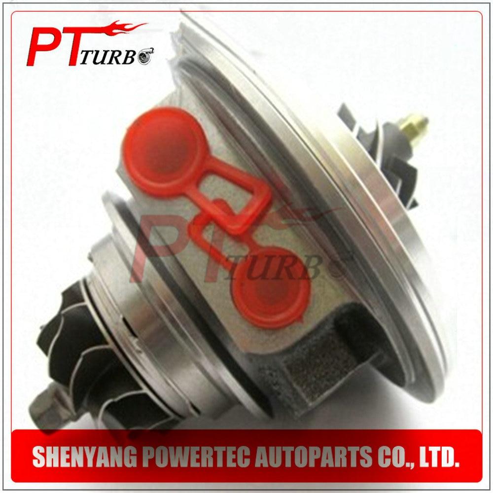 For Peugeot 5008 / RCZ 1.6 THP - Turbo Replacement Kit K03 Turbocharger Chra 53039700121 53039700120 0375N7 Turbo Core Cartridge