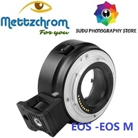 Auto Focus Electronic Adapter for Canon EF S EOS lens to EOS M EF M Camera EF EOSM ADAPTER EF NEX II ADAPTER FOR SONY