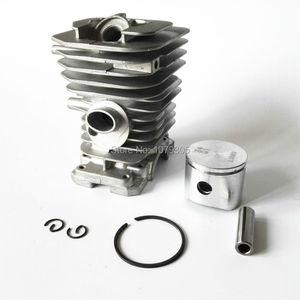 Anillo de perno de pistón de cilindro de 40MM, compatible con HUSQVARNA 142, motosierra artesanal, Motosega de cadena