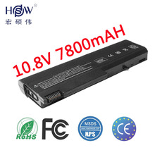 Laptop Battery for HP Compaq EliteBook 6530b 6535b 6730b 6735b 6500b 6440b 6445b 6450b 6540b 6545b 6930p HSTNN-IB68 HSTNN-IB69