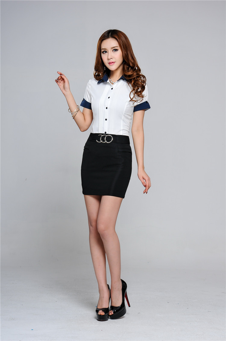 Aliexpress.com : Buy New 2015 Summer Formal Women Skirts Slim ...