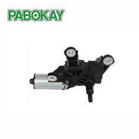 FOR Audi a4 Avant VW LUPO SEAT AROSA WINDSCREEN WIPER MOTOR REAR 6X0955711C, 8D09955711,, 8L0955711C, 404219