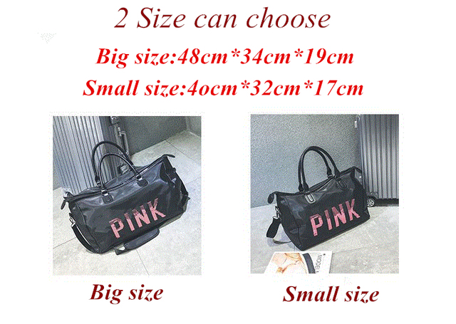 2018 Fashion Designer Sport Multifunction Shoulder Tote Gym Bags For Shoes Stroage Women Yoga Fitness Travel Bag Duffle Luggage