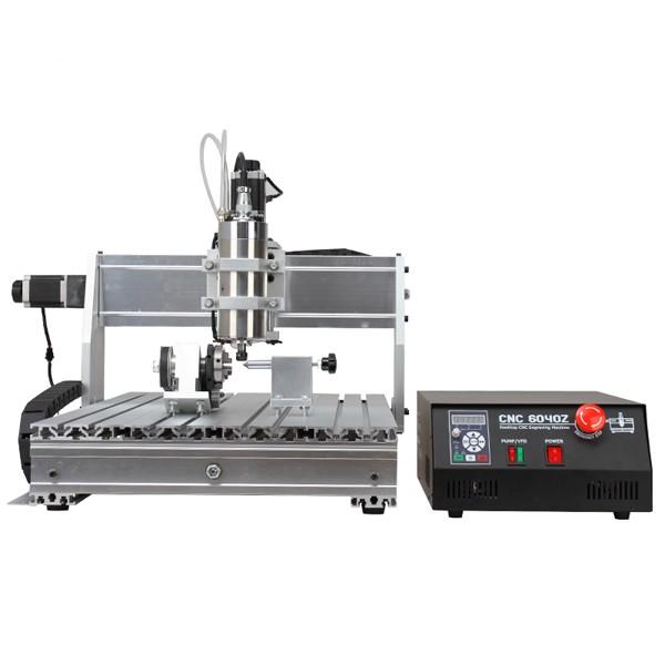 Fresadora CNC Caseira preço