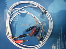 Для iphone 6 plus 6 5 5s 4 4s ремонт линии батареи fpc кабель flex