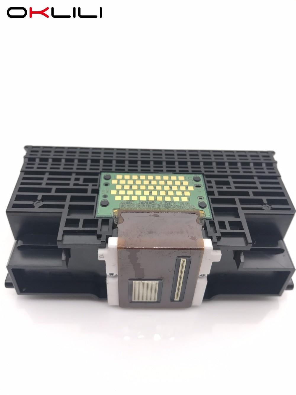 Oklili Original Qy6 0062 000 Printhead Print Head Printer Stencil Printing Machine Circuit Board Mpm Printers For Canon Ip7500 Ip7600 Mp950 Mp960 Mp970