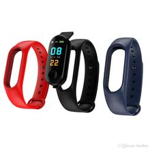 M3 Smart Bracelet smart watch Heart Rate Monitor bluetooth Smartband Health Fitness Smart Band for Android iOS activity tracker women swimming bluetooth fitness bracelet tracker smart band heart rate monitor wristband smartband for ios android pk fitbits