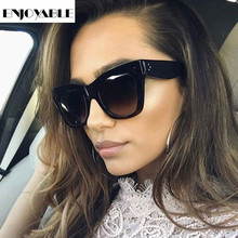 Zonnebril Dames Sunglasses Shade for Women Square Vintage Re