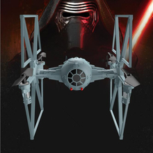 2.4G mini drones remote control UAV remote air combat aircraft TIE fighter remote control helicopter birthday gift
