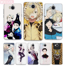 YURI on ICE Phone Case for Huawei – 02