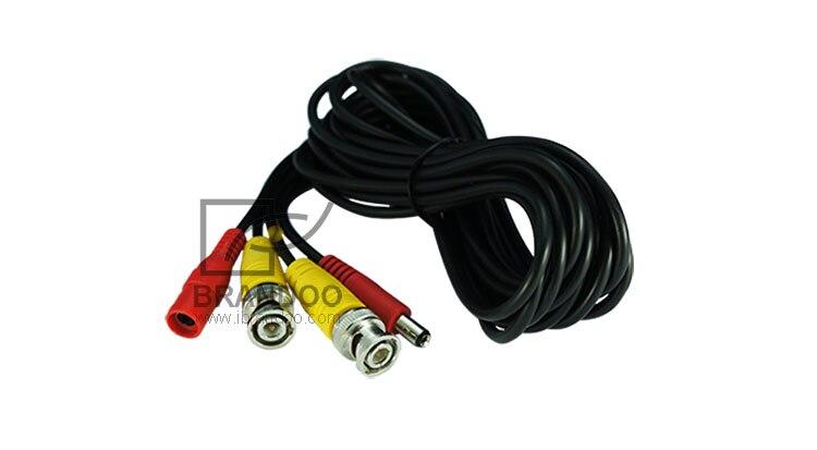 Video cable-Car DVR recorder
