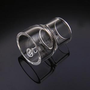Image 4 - 7 개/대 #12 pyrex 유리 컵 키트 stubby collets 바디 가스 렌즈 tig 용접 토치 WP 9/20/25 mayitr 용접 액세서리