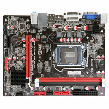 Original authentic computer motherboards for Colorful C.H81K-HD all solid V21 LGA1150 sata3