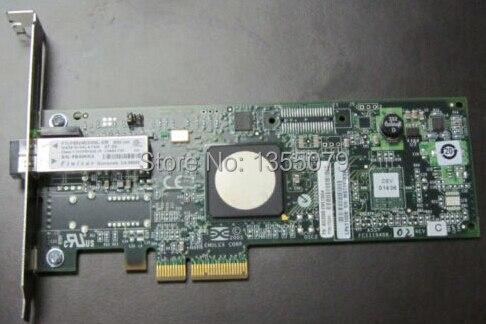 For 42C2069- Emulex 4 GB FC HBA PCI-Express FRU 43W7510