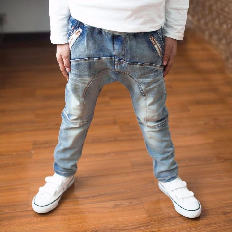 Children-s-clothing-2016-boys-denim-harem-pants-spring-and-autumn-children-jeans (3)