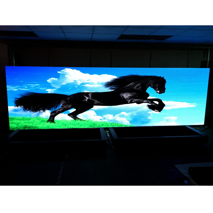 250*250mm 64*64pixels 1/16S LED Display Rgb Module P3.91 SMD2121 Indoor Full Color Led Panel, Led Big Billboard Screen