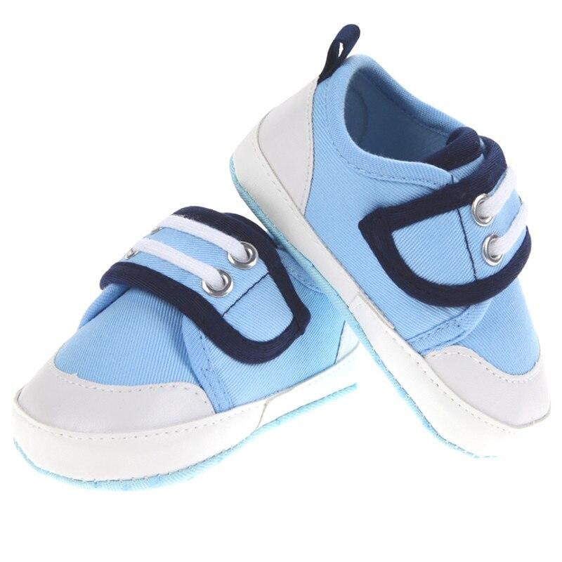 Zapatos Lovely Baby Chica Calzado Bebé Recién Nacido Inferior Suave Zapatos de B