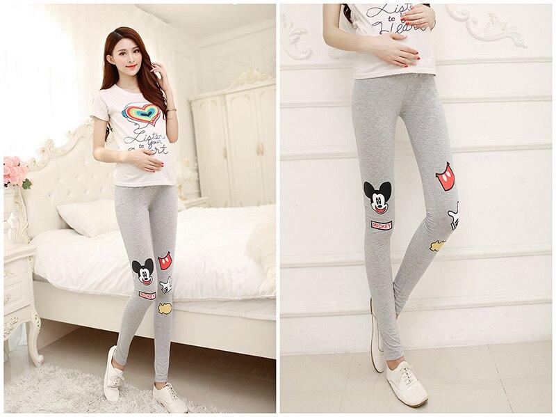 2015 весна осень беременным брюки брюки для беременных одежда весна живота Moda Gestante материнство поножи материнство брюки