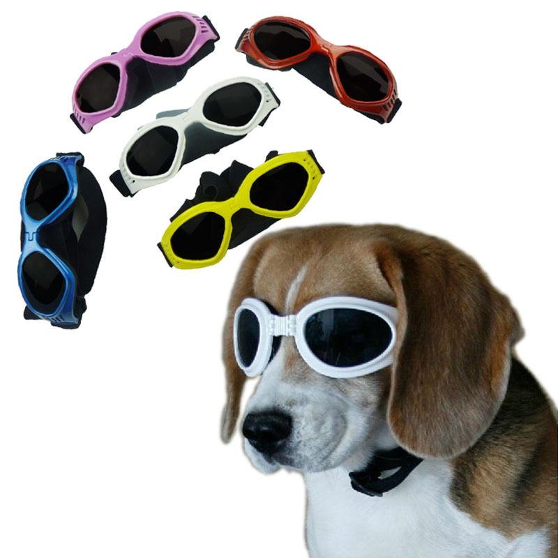 Hot Fashion Pet Dog Sunglasses Dog Eye Wear Dog Protection
