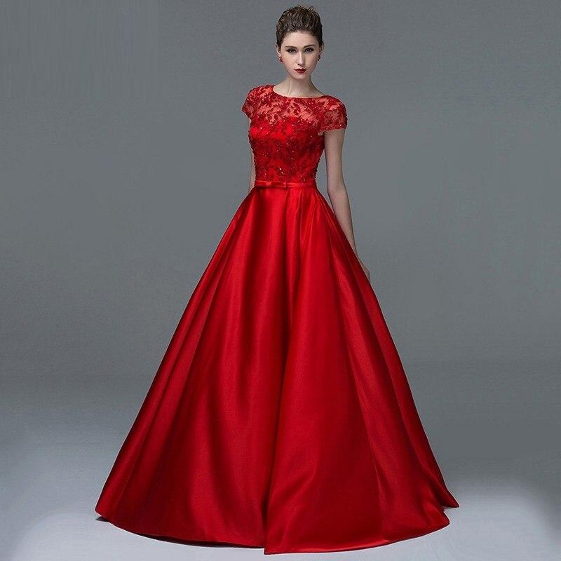 Vestidos De Novia 2015 nova moda colher De casamento 4ad3e9388f