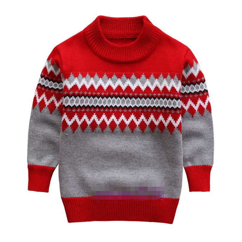 Aliexpress.com : Buy Knitted Sweater for boys 2015 Autumn Winter ...