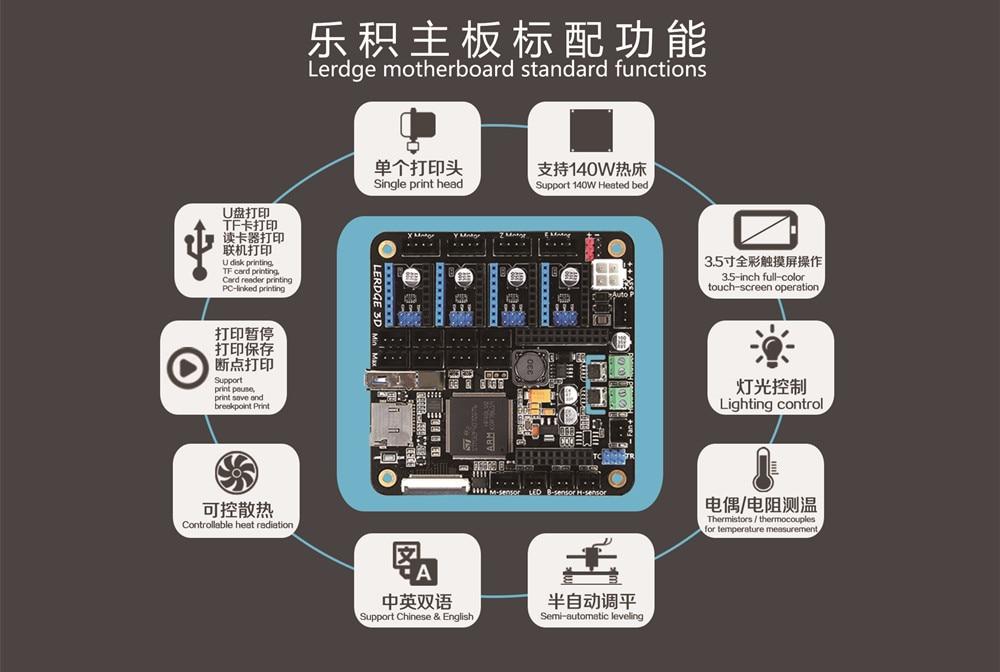 touchscreen board detail 4