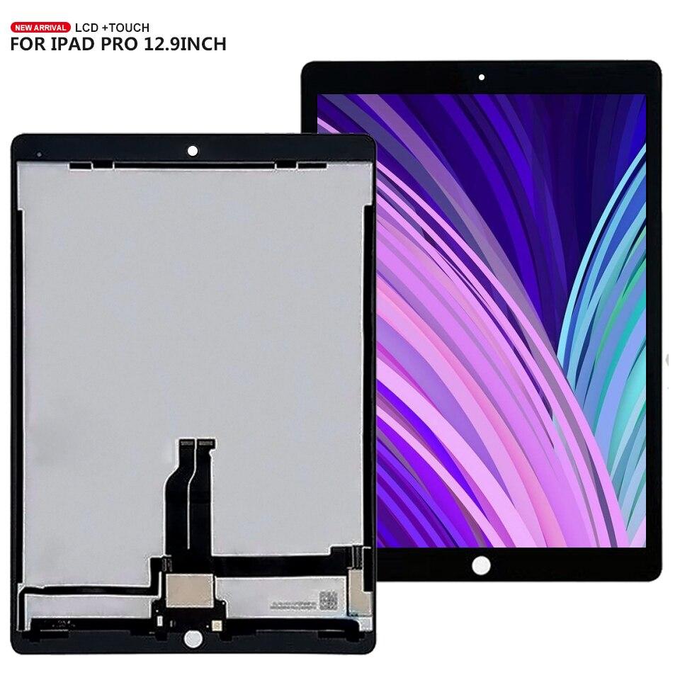 Pour iPad Pro 12.9 pouce LCD Affichage à L'écran Tactile Digitizer Assemblée Pour iPad Pro 12.9 A1652 A1584 Remplacement