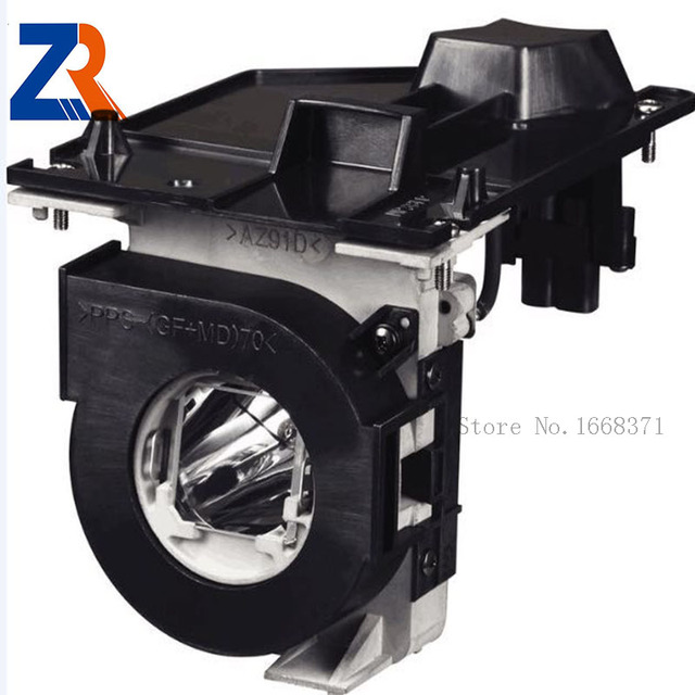ZR NP38LP Original projector Bulb/lamp With housing for NP-P452H/NP-P452W/P452H/P452W/NP-P502H+/NP-P502W/P502H/P502W/NP-CR5450H