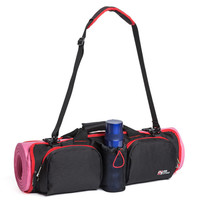 High Quality Large Capacity Women Yoga Bags Yoga Mat Storage Portable Shoulder Bags Ladies Sports Bags For Gym Fitness