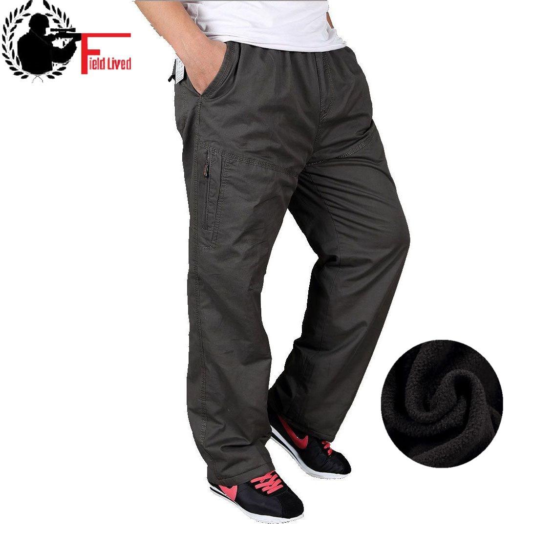 2er Pack Homme en survêtement Noir Pantalon Grand Tailles 4xl 5xl 6xl 7xl grande taille