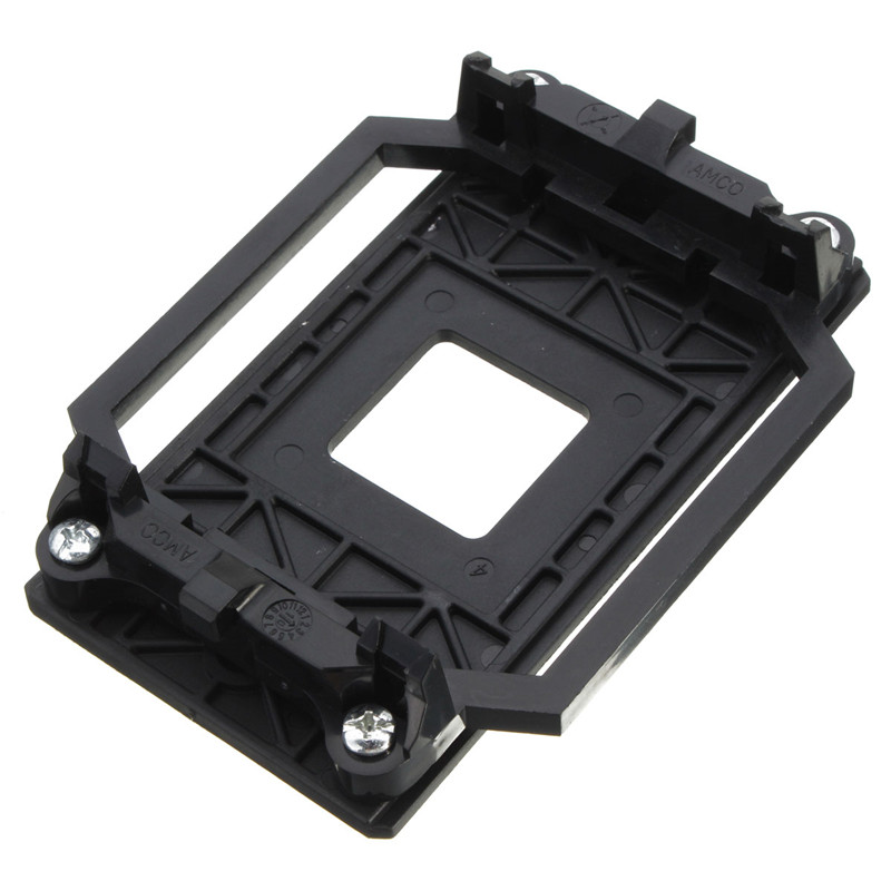 High Quality CPU Holder CPU Cooler Cooling Retention Bracket Mount For AMD Socket AM3 AM3+ AM2 AM2+ 940 bykski multicol water cooling block cpu radiator use for amd ryzen am3 am4 acrylic cooler block 0 5mm waterway matel bracket