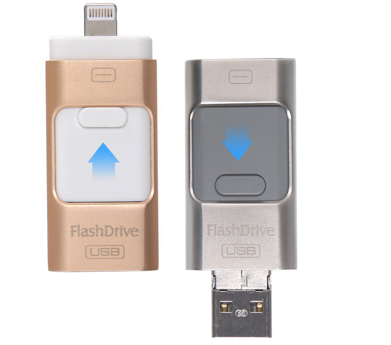 iFlashDriver-16