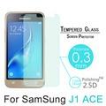 """Para Samsung Galaxy Ace J1 4.3 """"Nueva prima 9 H 2.5D prueba de Explosiones de Cristal Templado de Arco Tablet PC Protecter de la Pantalla Cubierta de la Película"""
