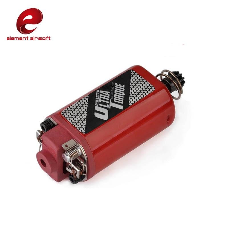 Element Airsoft Tactical Ultra High Torque Motor Short Type AEG Gun Accessories IN0915