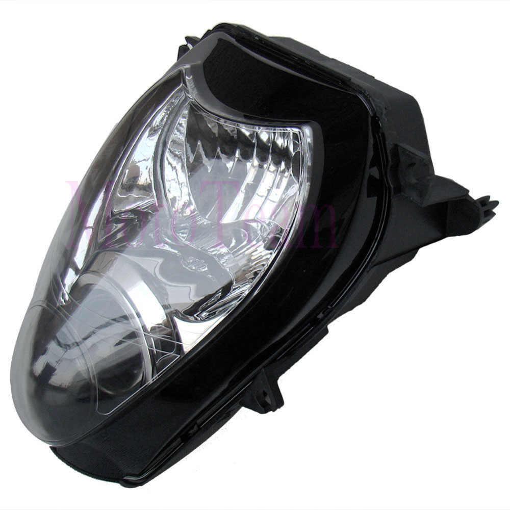 Front Upper Fairing Headlight Cowl Nose For Suzuki Hayabusa