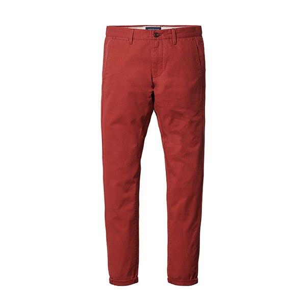Orange red 4th