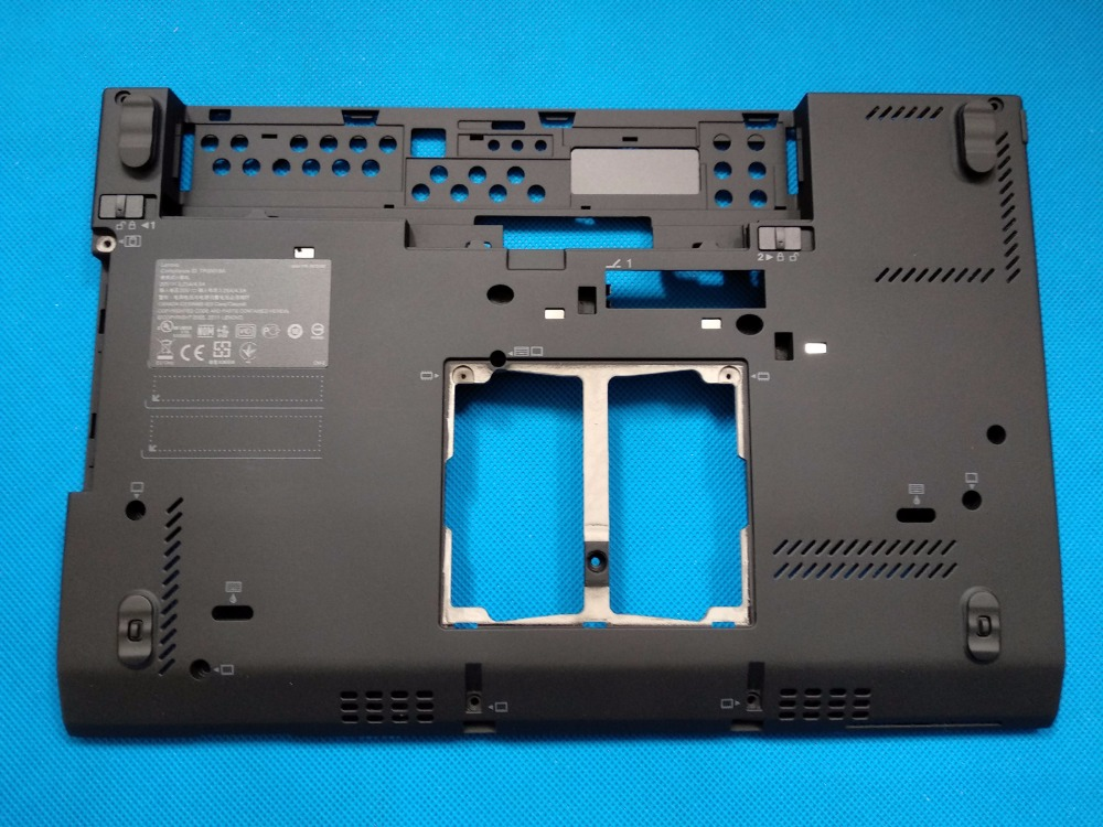 Lenovo ThinkPad X220 X220I Base Bottom Cover Lower Case 04Y2084 04W2184 04W2076 04W1421 new original for lenovo thinkpad x240 x240i base cover bottom case 04x5184 0c64937