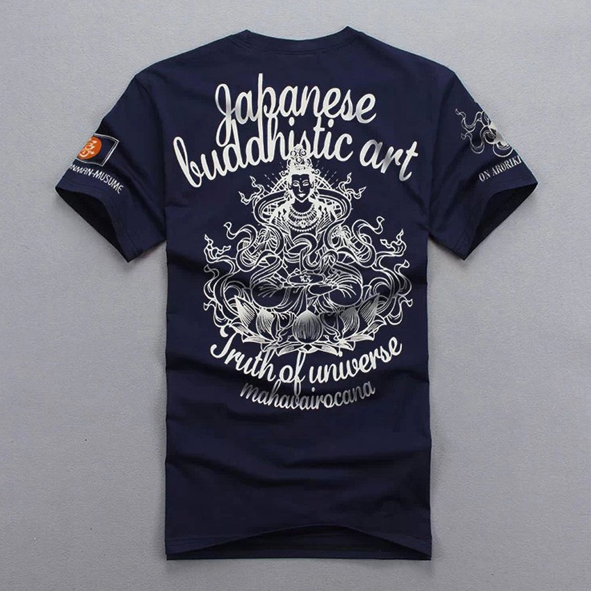 Online buy wholesale free tattoo prints from china free for Tattoo t shirts wholesale